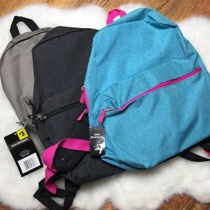 Other - Bundle of three backpack